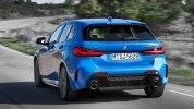«Единичка» BMW третьего поколения переехала на переднеприводную платформу - фото 43