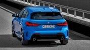«Единичка» BMW третьего поколения переехала на переднеприводную платформу - фото 5
