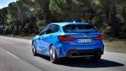 «Единичка» BMW третьего поколения переехала на переднеприводную платформу - фото 6