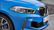 «Единичка» BMW третьего поколения переехала на переднеприводную платформу - фото 8