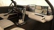 BMW с нуля воссоздала потерянный концепт 1970 года - фото 4