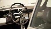 BMW с нуля воссоздала потерянный концепт 1970 года - фото 5