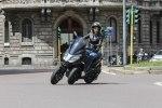 Новый трехколесный скутер Piaggio MP3 - фото 7