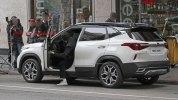 Серийный аналог Hyundai Creta от KIA получил имя Seltos - фото 2
