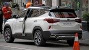 Серийный аналог Hyundai Creta от KIA получил имя Seltos - фото 3