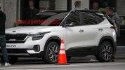 Серийный аналог Hyundai Creta от KIA получил имя Seltos - фото 4
