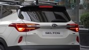 Серийный аналог Hyundai Creta от KIA получил имя Seltos - фото 5