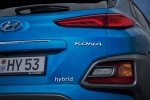 Кроссовер Hyundai Kona стал гибридным - фото 10