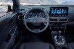 Кроссовер Hyundai Kona стал гибридным - фото 12