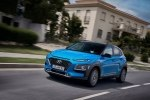 Кроссовер Hyundai Kona стал гибридным - фото 2