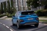 Кроссовер Hyundai Kona стал гибридным - фото 3