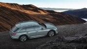 Audi представила для Европы новый внедорожный универсал Audi A6 Allroad - фото 1