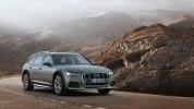 Audi представила для Европы новый внедорожный универсал Audi A6 Allroad - фото 2