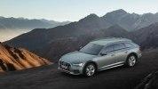 Audi представила для Европы новый внедорожный универсал Audi A6 Allroad - фото 3