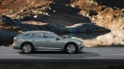 Audi представила для Европы новый внедорожный универсал Audi A6 Allroad - фото 4