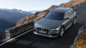 Audi представила для Европы новый внедорожный универсал Audi A6 Allroad - фото 5