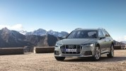 Audi представила для Европы новый внедорожный универсал Audi A6 Allroad - фото 7