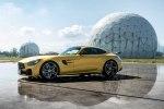 Немцы представили модернизированный суперкар Mercedes-AMG GT R - фото 1