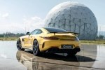 Немцы представили модернизированный суперкар Mercedes-AMG GT R - фото 3