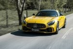 Немцы представили модернизированный суперкар Mercedes-AMG GT R - фото 5