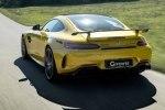 Немцы представили модернизированный суперкар Mercedes-AMG GT R - фото 6