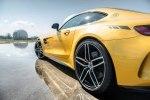 Немцы представили модернизированный суперкар Mercedes-AMG GT R - фото 8
