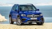 Mercedes представил абсолютно новую модель 7-местного внедорожника GLB - фото 22