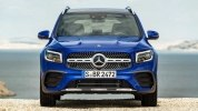 Mercedes представил абсолютно новую модель 7-местного внедорожника GLB - фото 23
