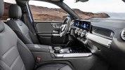 Mercedes представил абсолютно новую модель 7-местного внедорожника GLB - фото 25