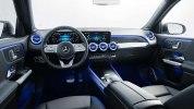 Mercedes представил абсолютно новую модель 7-местного внедорожника GLB - фото 29