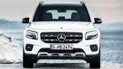 Mercedes представил абсолютно новую модель 7-местного внедорожника GLB - фото 3