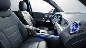 Mercedes представил абсолютно новую модель 7-местного внедорожника GLB - фото 30