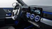 Mercedes представил абсолютно новую модель 7-местного внедорожника GLB - фото 31