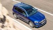 Mercedes представил абсолютно новую модель 7-местного внедорожника GLB - фото 35