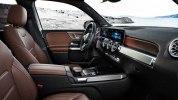 Mercedes представил абсолютно новую модель 7-местного внедорожника GLB - фото 7