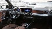 Mercedes представил абсолютно новую модель 7-местного внедорожника GLB - фото 8