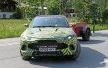 На испытаниях замечен прототип нового кроссовера Aston Martin DBX - фото 4
