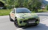 На испытаниях замечен прототип нового кроссовера Aston Martin DBX - фото 5