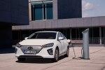 Hyundai огласила цены на обновленный электрический Ioniq 2019 - фото 3