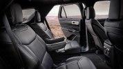 Ford обул новый Explorer в покрышки от «Мерседеса» - фото 2