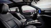 Ford обул новый Explorer в покрышки от «Мерседеса» - фото 4