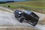 Mercedes-Benz представил 330-сильный дизельный G-Class - фото 1