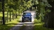 Mercedes-Benz представил 330-сильный дизельный G-Class - фото 14