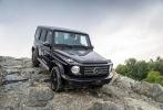 Mercedes-Benz представил 330-сильный дизельный G-Class - фото 27