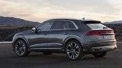 Audi представила заряженную версию купе-кроссовера Q8 - фото 11