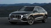 Audi представила заряженную версию купе-кроссовера Q8 - фото 12