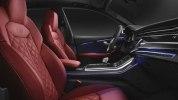 Audi представила заряженную версию купе-кроссовера Q8 - фото 15