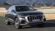 Audi представила заряженную версию купе-кроссовера Q8 - фото 6