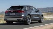 Audi представила заряженную версию купе-кроссовера Q8 - фото 7