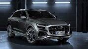 Audi представила заряженную версию купе-кроссовера Q8 - фото 9